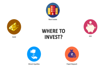 Where to Invest Money for Good Returns in India?